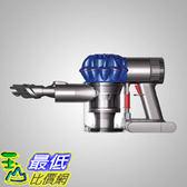 [107美國直購] 吸塵器 Dyson V6 Trigger (含二合一吸頭及隙縫吸頭 共兩吸頭) Handheld Vacuum