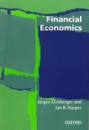 二手書博民逛書店 《Financial Economics》 R2Y ISBN:0198775407│Oxford University Press on Demand