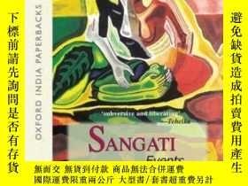 二手書博民逛書店Sangati:罕見Events (oxford India C