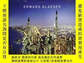 二手書博民逛書店Triumph罕見Of The CityY256260 Edward Glaeser Penguin Pres