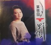 【停看聽音響唱片】【CD】葉啟田:野鳥