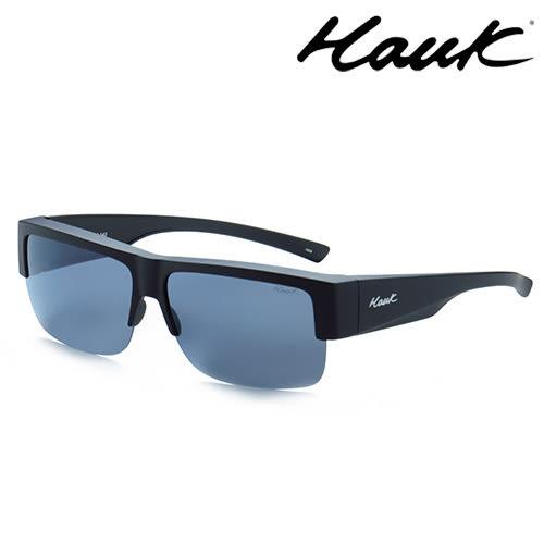 HAWK偏光太陽套鏡(眼鏡族專用)HK1008-33
