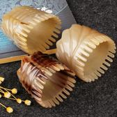 梳子 牛角梳純按摩洗頭梳抓頭皮頭部經絡梳大齒寬齒防脫發梳子