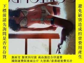 二手書博民逛書店CONTOURS罕見95 05 2009 BIATTA INTIMATES 女士內衣外文原版雜誌Y14610