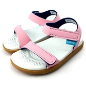 《7+1童鞋》小童 Native CHARLEY  防水  涼鞋  6054 粉色