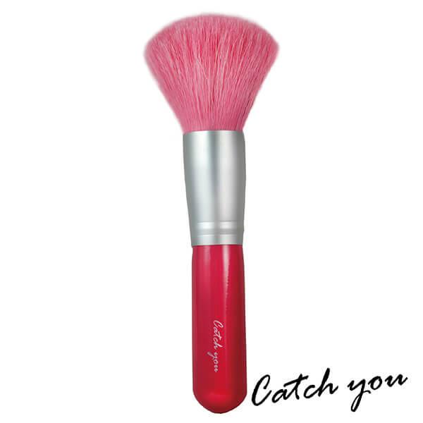 【CatchYou凱趣妮】戀愛甜心-粉刷 化妝刷 彩妝刷 刷具 美妝工具 美材