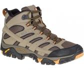 新款 MERRELL 男款MOAB2 GTX防水透氣 登山健行鞋/登山鞋/高筒登山鞋 06057W