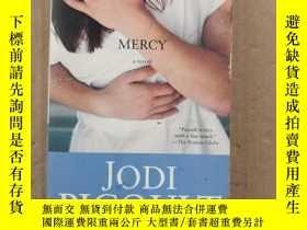 二手書博民逛書店罕見Mercy[憐憫]Y6886 Jodi Picoult(朱迪