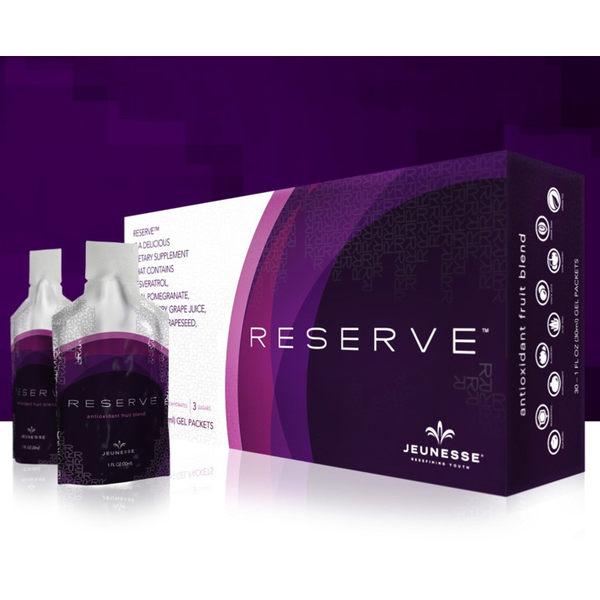 Reserve沛泉精華白藜蘆醇 30包/盒