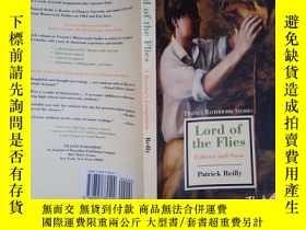 二手書博民逛書店Lord罕見of the Flies: Fathers and Sons(詳見圖)Y6583 Patrick