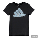 ADIDAS 女 BOS Special Tee圓領T(短) - DX2539