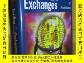 二手書博民逛書店Trading罕見and Exchanges:Market Microstructure for Practiti