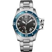 BALL 波爾 Engineer Hydrocarbon Hunley限量版機械腕錶 PM2096B-S2J-BK