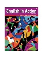 二手書博民逛書店《English In Action 3》 R2Y ISBN:1