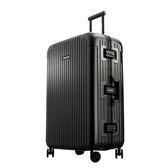 【CENTURION百夫長】鋁框款29吋lga拉瓜地亞黑行李箱