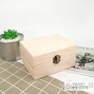 天然鬆木12格精油收納木盒 收納盒 精油展示盒 簡潔無LOGO 小時光生活館