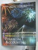 【書寶二手書T2/大學商學_XCN】Financial Accounting_Stice