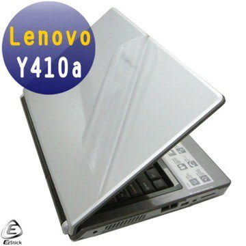 EZstick機身保護貼-Lenovo IdeaPad Y410a 系列專用(含上蓋及鍵盤週圍)機身貼