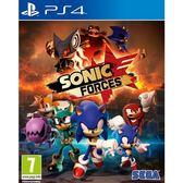 【軟體世界】Sony PS4 音速小子 武力 中文版 SONIC FORCES