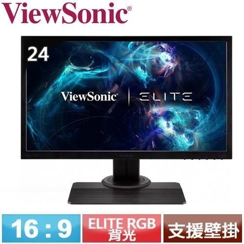 全新 ViewSonic優派 24型 電競螢幕 XG240R