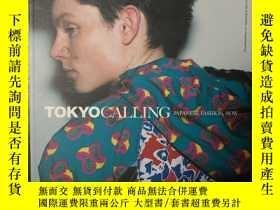 二手書博民逛書店日本原版時尚男性雜誌huge罕見2012-5 時尚東京Y3292