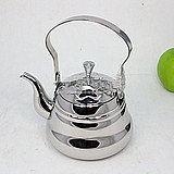 不鏽鋼咖啡壺 (帶濾網)
