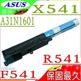 ASUS 電池-華碩 A31N1601,X541電池,X541SA,X541UV,X541SC,X541UA,X541NA,R541電池,F541電池,R541UA,F541SA