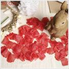 《不囉唆》仿真玫瑰花花瓣一包 活動/場地佈置/派對/晚會/求婚/婚禮/浪漫/驚喜【A299213】
