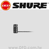 美國 舒爾 SHURE MX184 領夾式麥克風 公司貨 會議麥克風