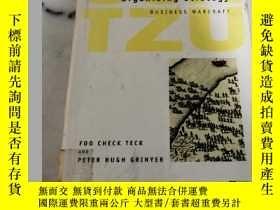二手書博民逛書店organising罕見strategy sun tzu business warcraft(戰略商業爭霸)Y