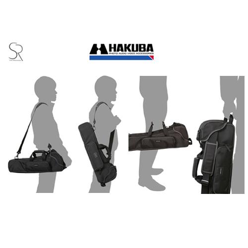 ◎相機專家◎ HAKUBA LUFTDESING TRIPOD CASE 800 腳架袋 裝備袋 燈架袋 85CM HA13041 公司貨