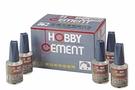 巨倫 H-1143 模型專用接著劑15±l 6瓶/盒