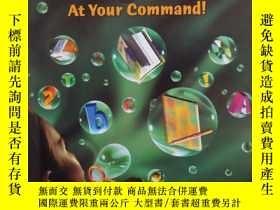 二手書博民逛書店English罕見at Your Command 16開Y13390 student handbook Ham