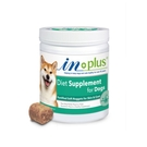 ◆MIX米克斯耐吉斯贏 IN-PLUS .超濃縮卵磷脂【犬用中罐裝2.5磅】