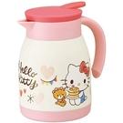 小禮堂 Hello Kitty 單耳不鏽...