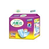 【大長巾】替換式尿片(長效舒柔型) 22片/包X8包(箱)