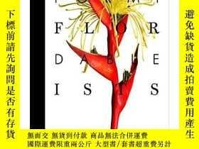 二手書博民逛書店Formidable罕見Florists,強大的花匠Y19216