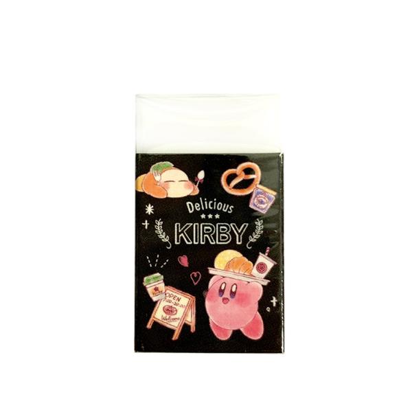【日本正版】星之卡比 橡皮擦 日本製 香味橡皮擦 擦布 卡比之星 Kirby 任天堂 - 182000