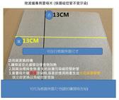 【微波爐專用雲母片/雲母板/絕緣片】各廠牌微波爐都可使用(尺寸:13公分*13公分)