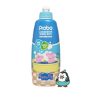 Probo博寶兒 佩佩豬 護敏泡泡浴500ml : Peppa Pig MIT台灣製