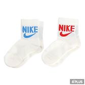 NIKE 襪 U NK HERITAGE ANKLE 2PR 基本款短襪 - SK0204902