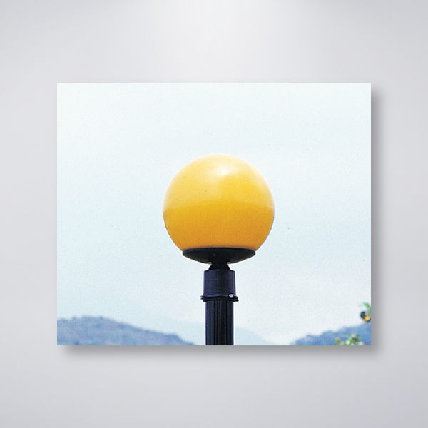 60mm套管 兩英吋半 戶外庭園燈 25吋單燈防水 可客製化 可搭配LED 訂製品 下單前請先詢問