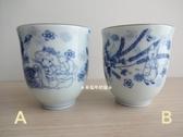 ☆草莓牛奶屋☆日本進口【Peter Rabbit彼得兔】和風系列日式茶杯