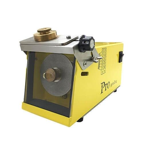 焊接五金網 - Pro grinding 鎢棒研磨機