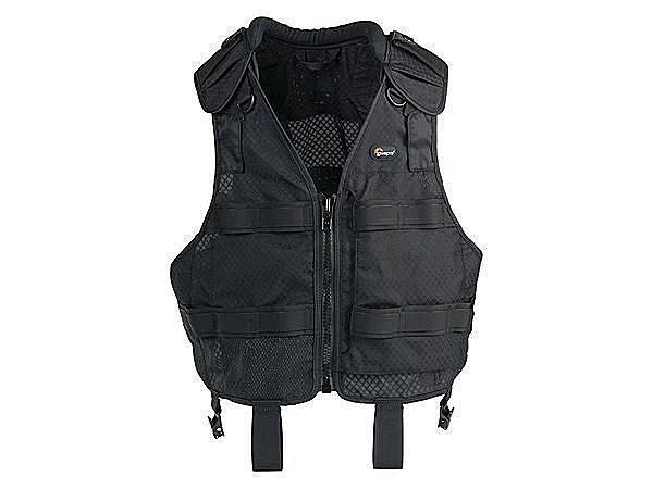 @3C 柑仔店@ LOWEPRO 羅普 S&F Technical Vest S&F 工學背心 S/M/L/XL 公司貨