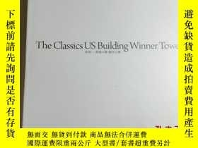 二手書博民逛書店THE罕見Classics US Building Winner