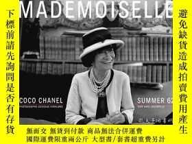 二手書博民逛書店Mademoiselle罕見- Coco Chanel   Summer 62Y237948 Karl Lag