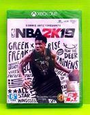 (實體版) Xbox One 美國職業籃球 NBA 2K19 亞版中文版 一般版