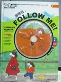 【書寶二手書T3/語言學習_PIX】跟著我-英文故事易讀系列7_Harriet Ziefert