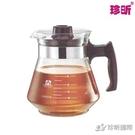 免運【珍昕】台灣製 GLASSHOUSE 瓦斯爐適用耐熱玻璃壺(1500ml)(高約18cm)/玻璃壺